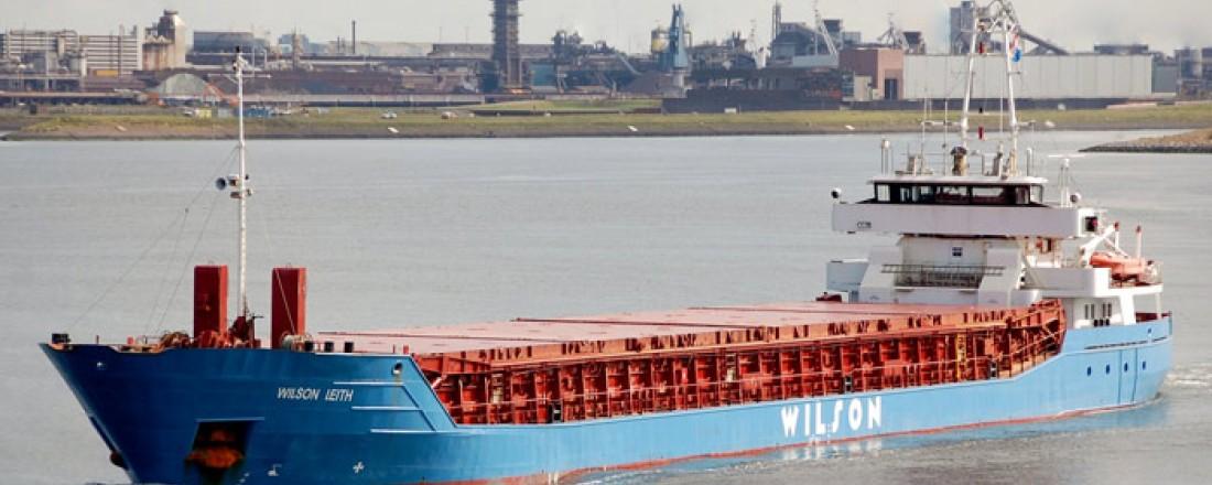 Wilson Leith er ett av skipene i en flåte som nå vokser med seks skip. Illustrasjonsfoto: Wilson ASA.