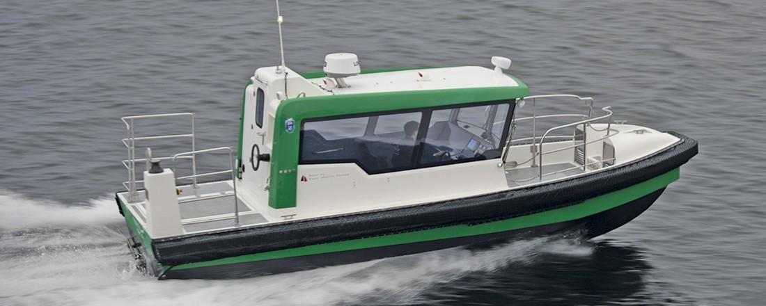 Foto: Tyco Yacht Værft