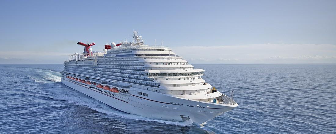 Foto: Carnival Cruise Line