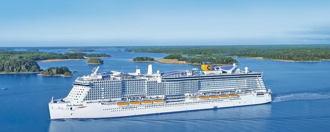 Foto: Costa Cruises