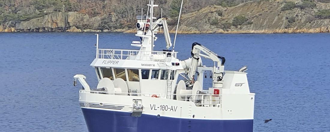 Foto: Skogsøy Båt