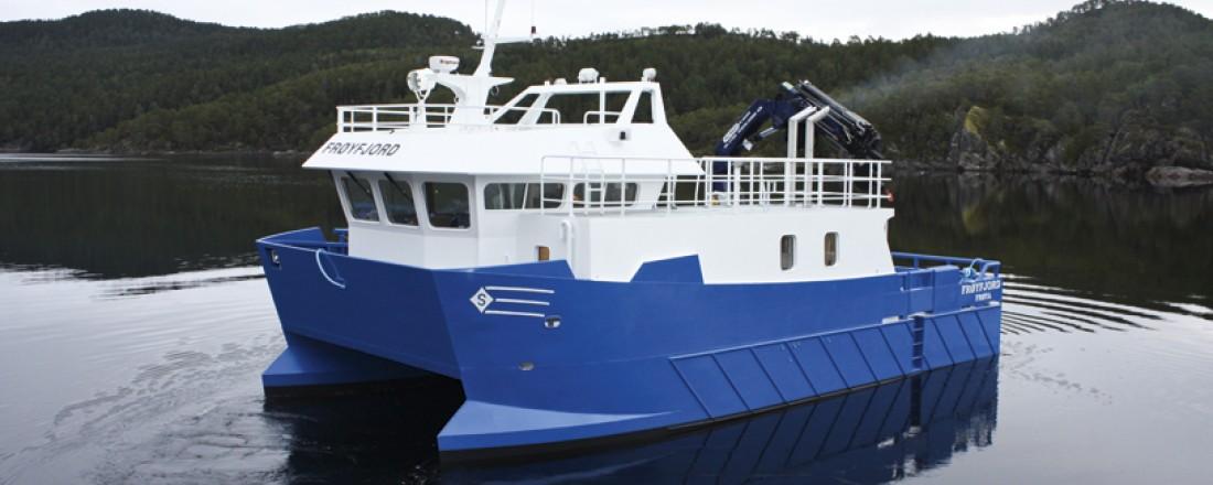 Frøyfjord