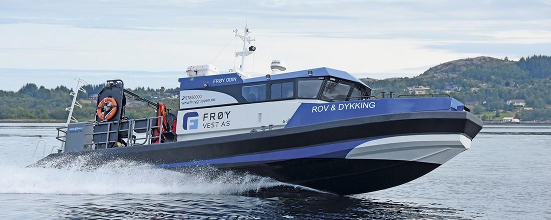 Foto: Hukkelberg Boats