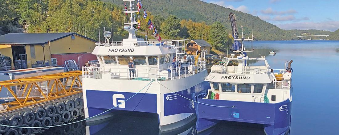 Foto: Frøy Akvaservice