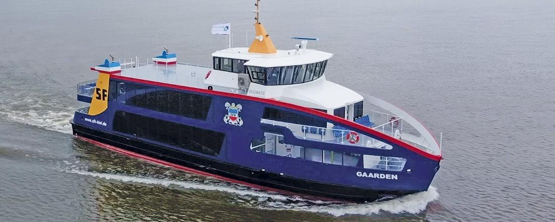 Foto: Holland Shipyards Group