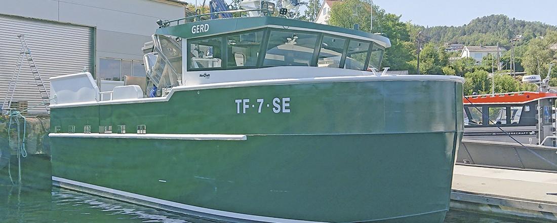 Foto: Weldmec Marine