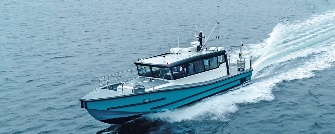 Foto: Tuco Yacht Værft