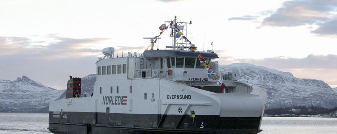 Kvernsund