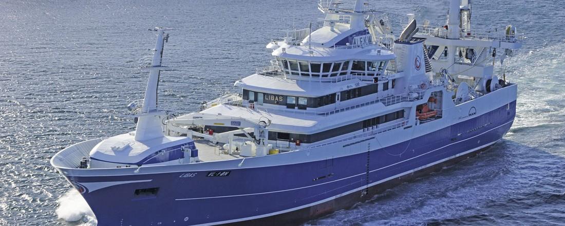Foto: Vika Ship Photos/Morten Vika