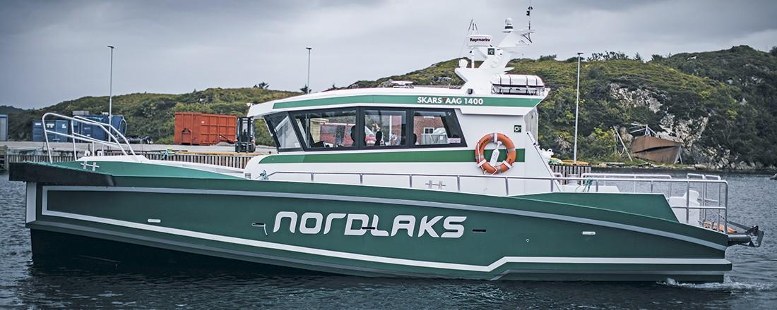 Foto: Skarsvåg Boats