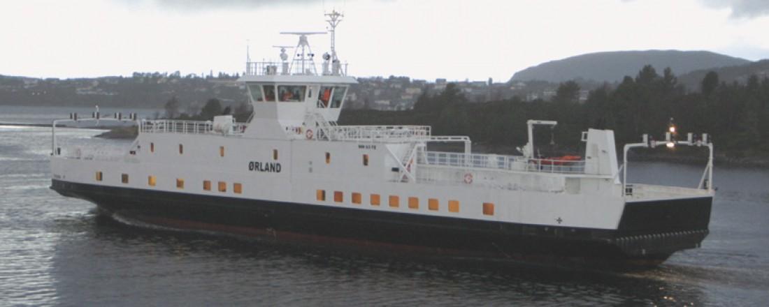 Ørland