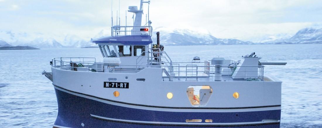 Foto: Åge Swense/Bolga Maritime