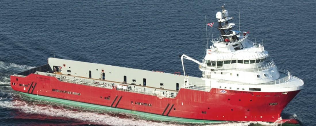 Seabed Viking