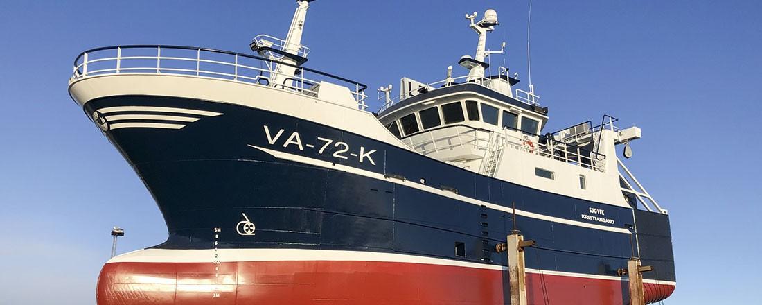 Foto: Thyborøn Skibs og Motor