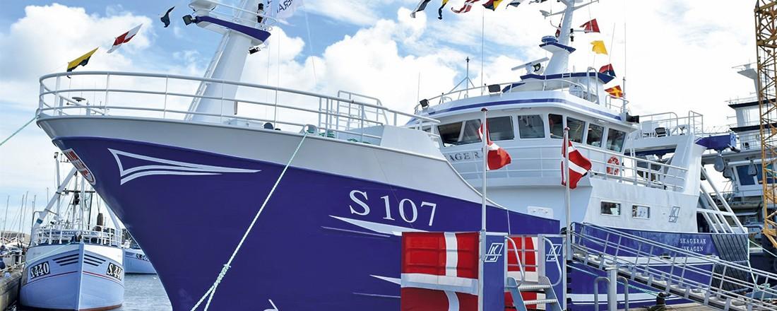 Foto: Karstens Skibsværft