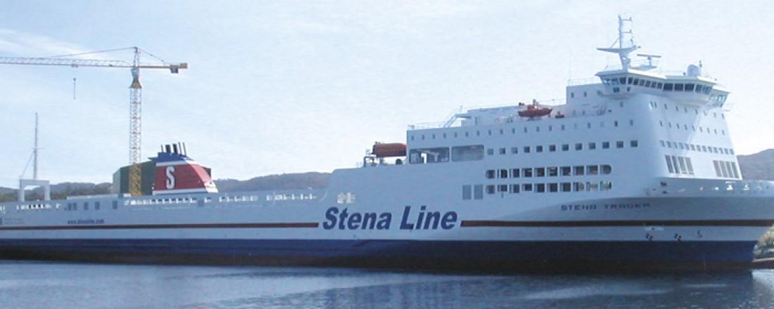 Stena Trader
