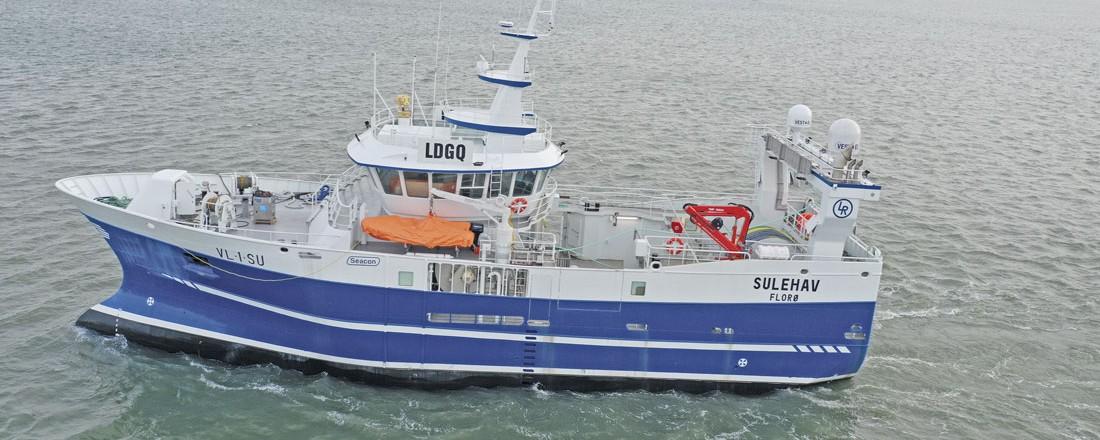 Foto: Thyborøn Skibs & Motor