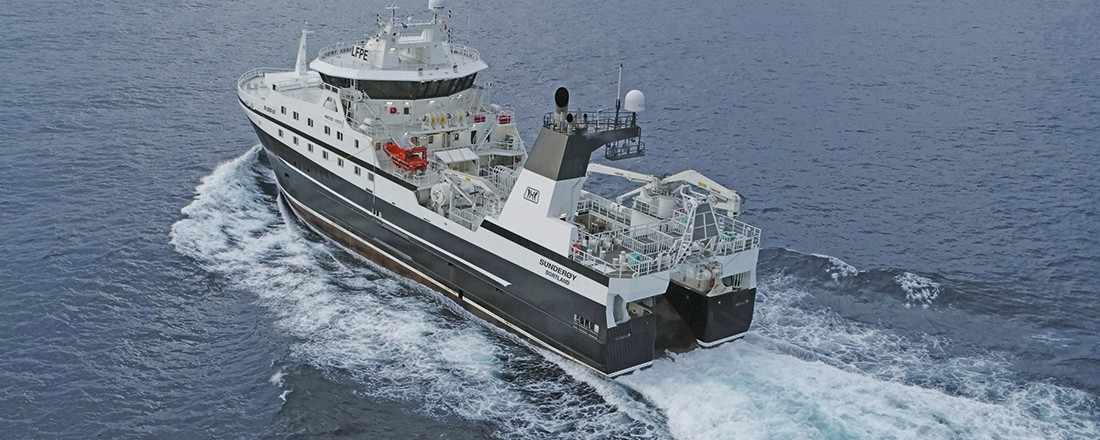 Foto: Gondan Shipbuilders