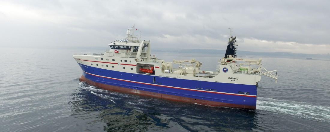 Foto: Tersan Shipyard