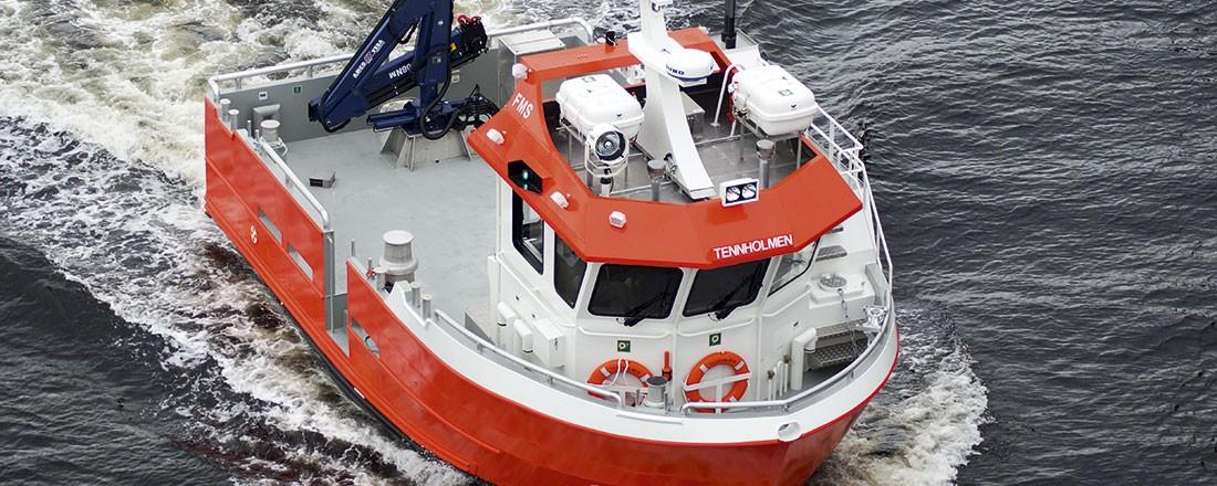 Foto: Folla Maritime