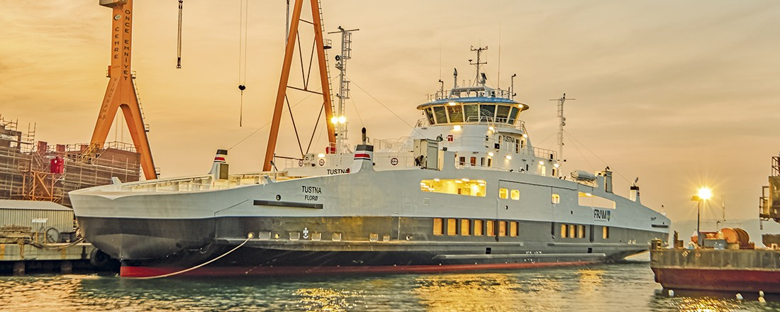 Foto: Cemre Shipyard