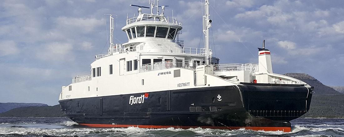 Foto: Havyard Ship Technology