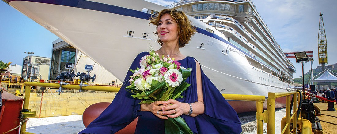 Foto: Viking Ocean Cruises