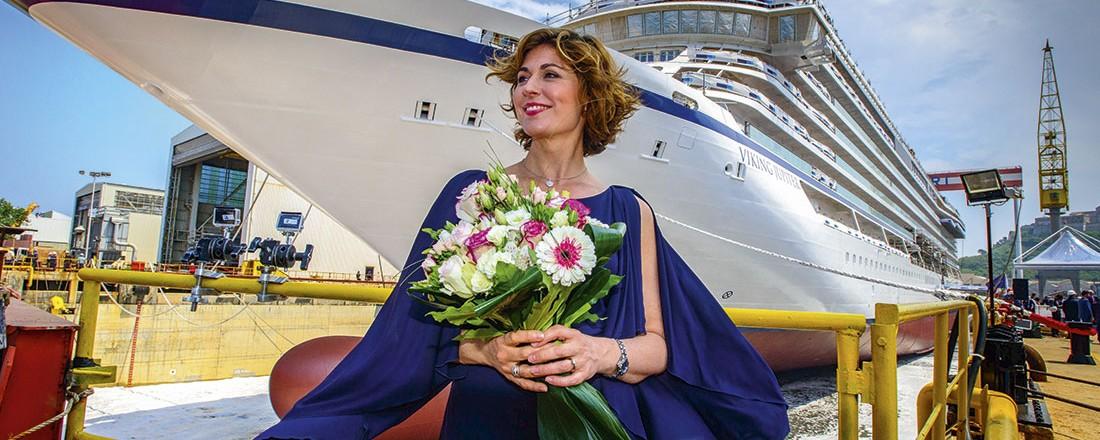Foto: Viking Ocean Cruises
