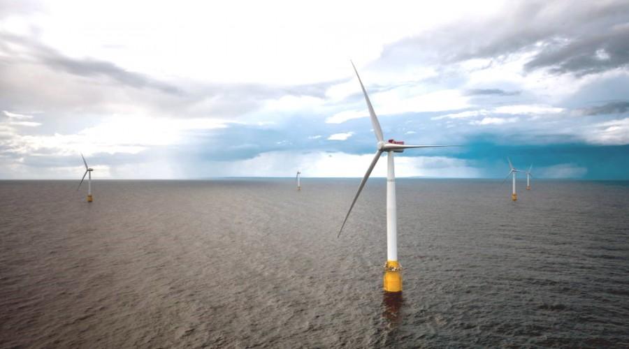Equinor samarbeider med det polske energiselskapet Polenergia om havvindprosjektet i Østersjøen. Foto: Øyvinf Gravås / Equinor