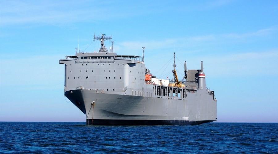 MARAD, Ready Reserve Force ship