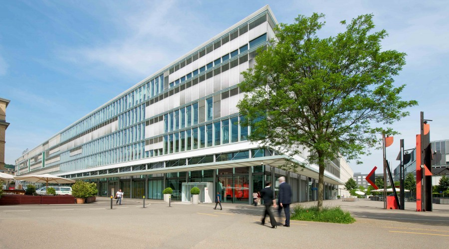 Oppkjøpet styrker ABBs globale posisjon innen elektrifisering. Foto: ABB