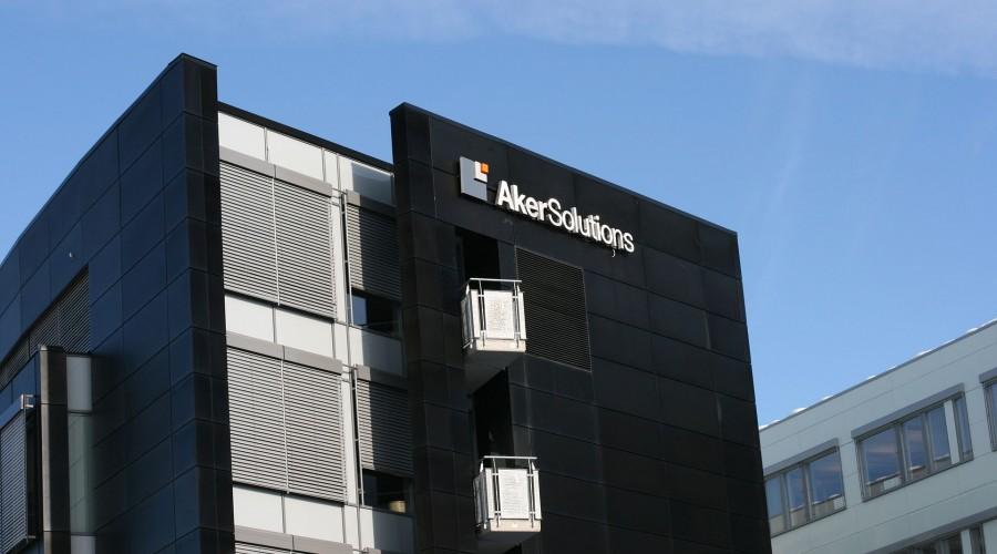 Aker Solutions har inngått milliardavtale med en hemmelig kunde. Foto: Kjetil Ree
