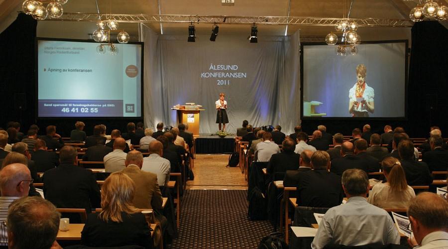 Ålesundkonferansen 2011