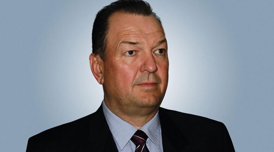 Anders Almestad