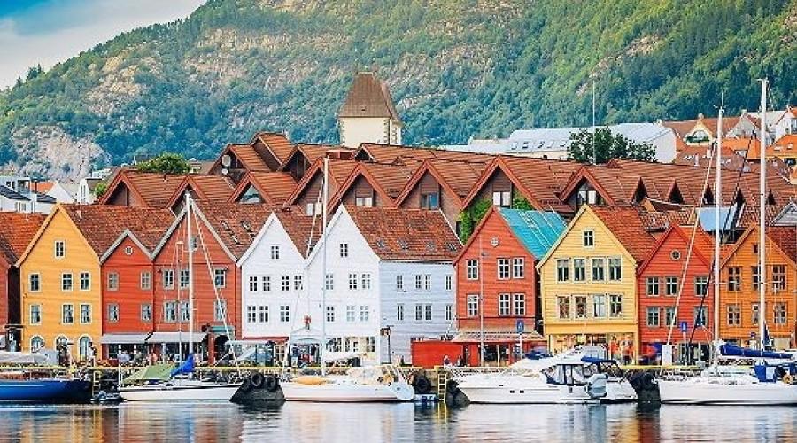 Bergen blir stedet for årets EFA-konferanse, som er flyttet til høsten.