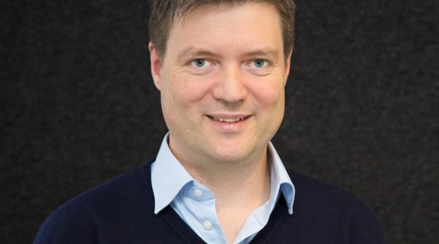 Håvard Gjelseth, daglig leder Norwegian Greentech. Foto: Norwegian Greentech