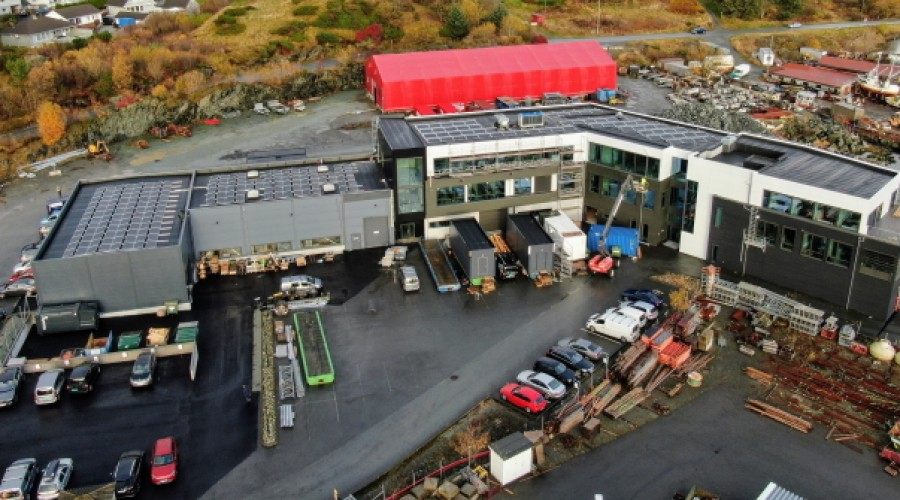 Westcon Power & Automation får nye eiere. Foto: Westcon Power & Automation