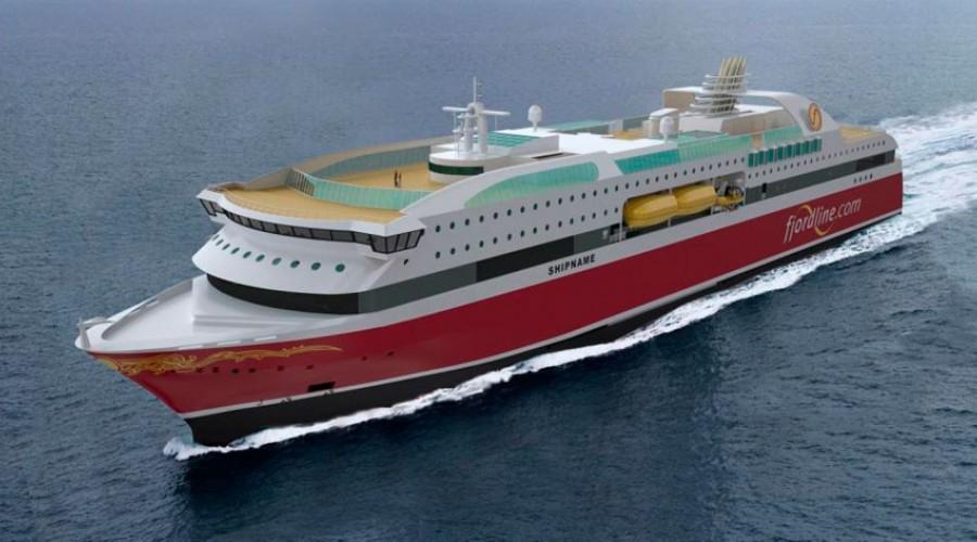 Cruiseferge
