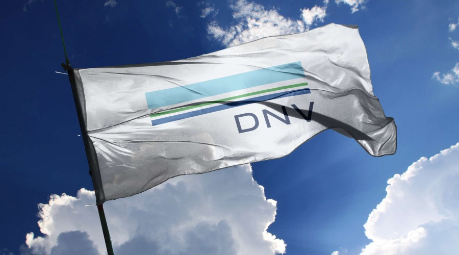 DNV GL is was not a name that rolled off the tongue, and many customers already refer to the company as DNV.  Photo: DNV