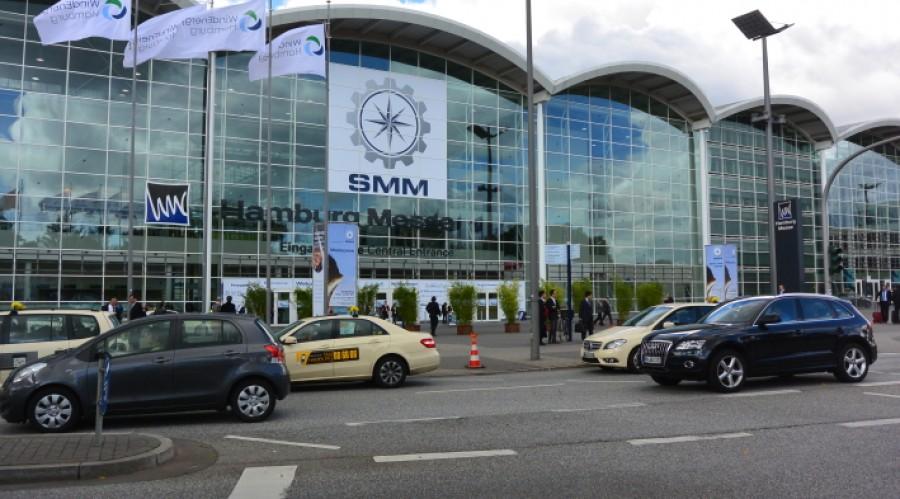SMM 2021 blir en digital messe. Foto: John Inge Vikan.
