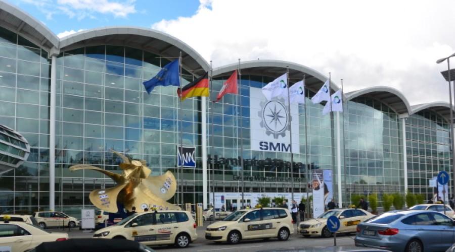 SMM skulle ha vært arrangert i september, men er utsatt. Foto: John Inge Vikan