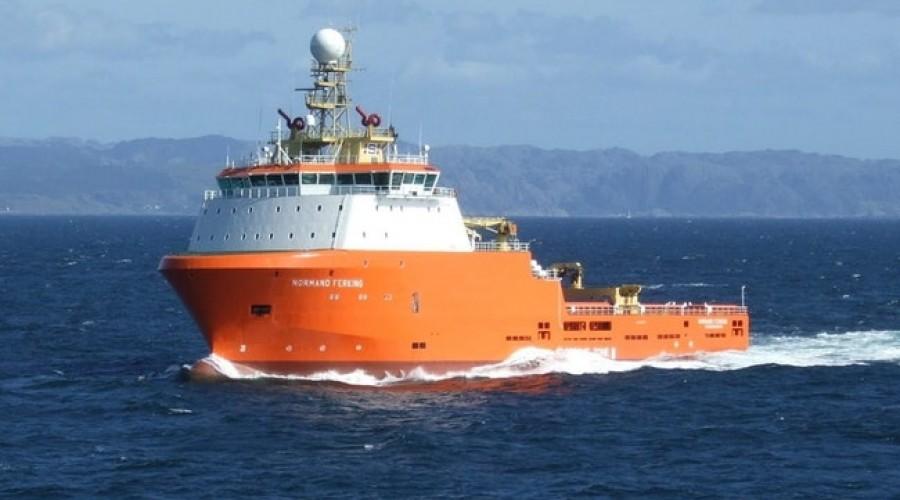 Nordmand Ferking skal fortsatt arbeide for Equinor i Nordsjøen.