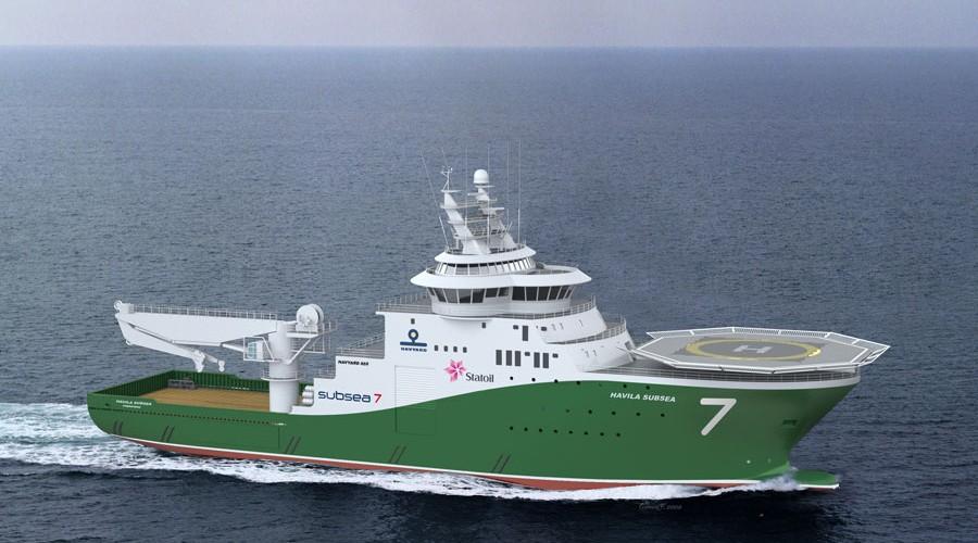 Havila Subsea