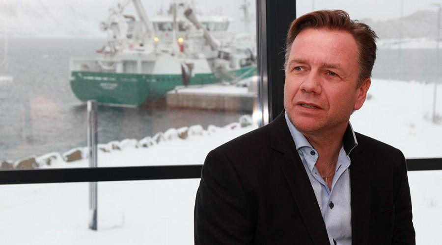 Geir Johan Bakke