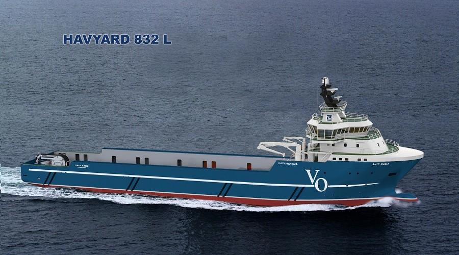 Havyard 832