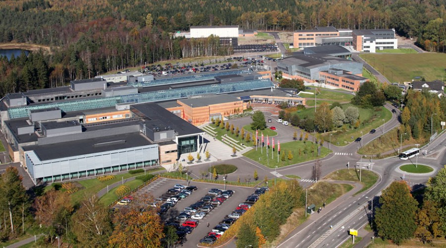 Høgskolen i Vestfold