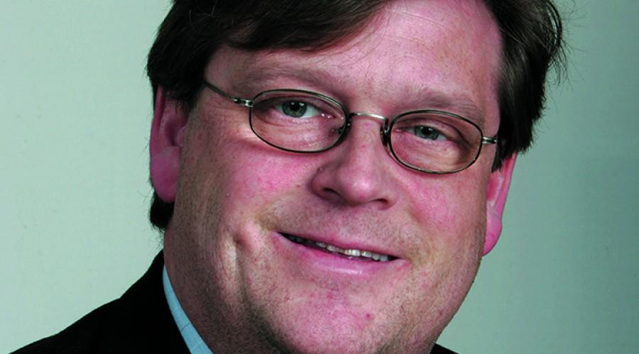 Harald Tom Nesvik er ny fiskeriminister