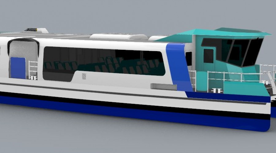 Kochi's water metro consists of 78 modern, zero-emission, hybrid-electric ferries running on 16 identified routes. Ill: Kochi's water metro consists of 78 modern, zero-emission, hybrid-electric ferries running on 16 identified routes