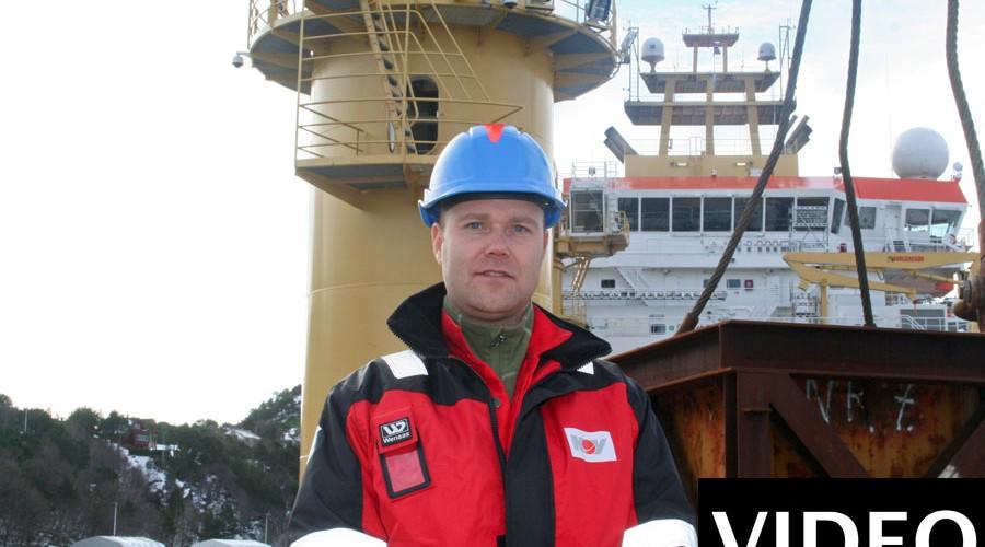 Trond Ivar Trondsen