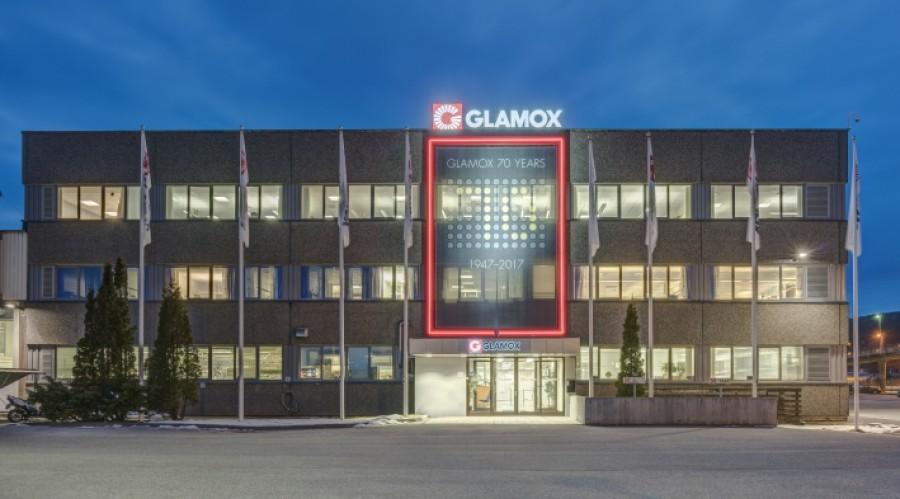 Glamox har kjøpt alle aksjene i konkurrenten Luminell. Foto: Glamox.